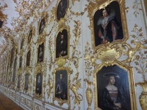 Ancestral Gallery